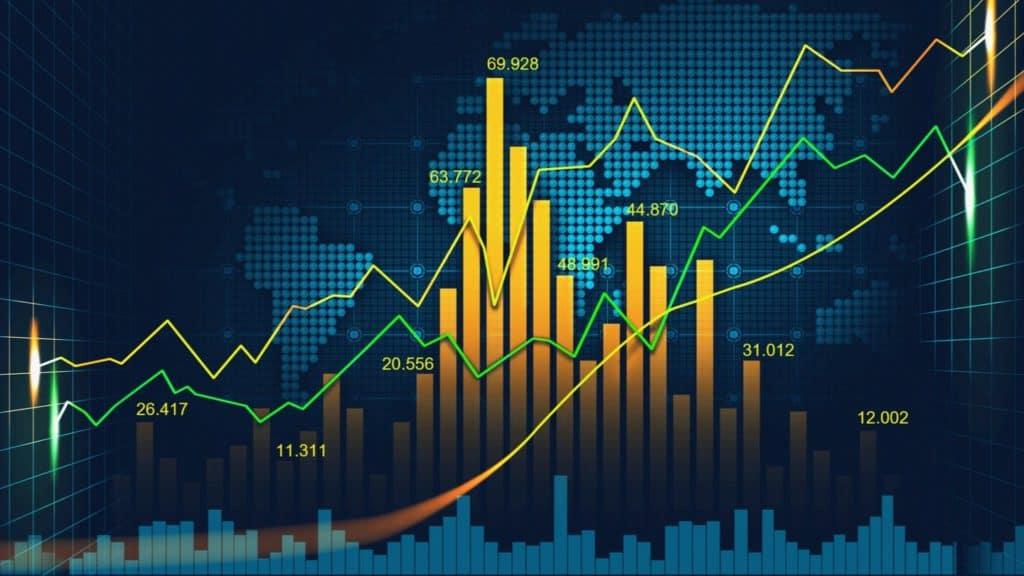 subidas y bajadas de divisas